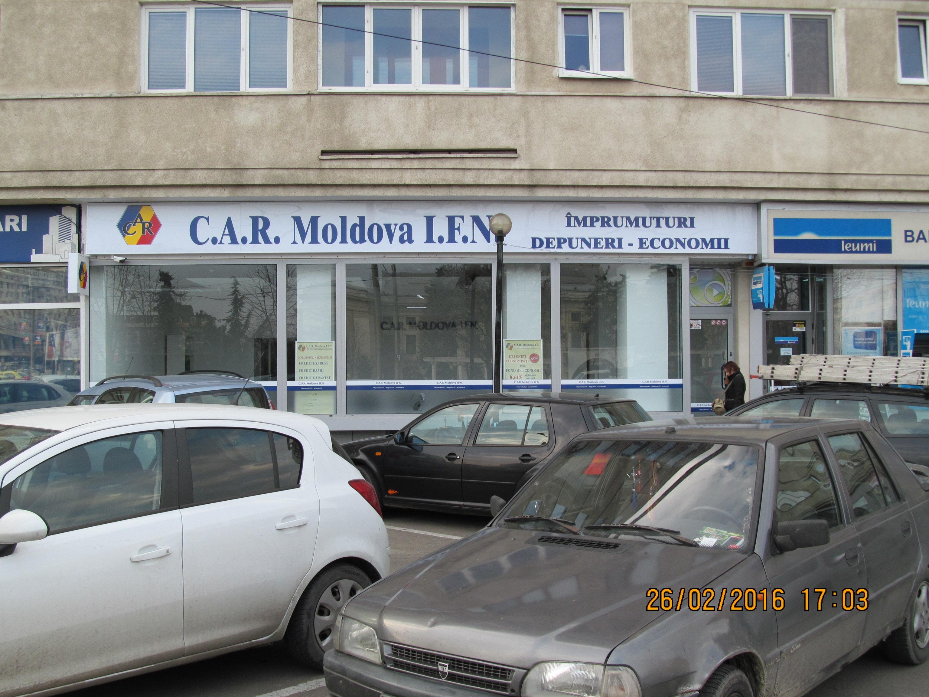 CAR Moldova Ploiesti