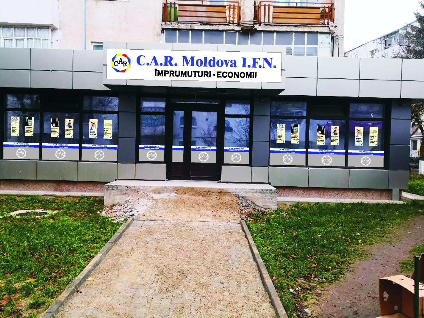 CAR Moldova Brasov