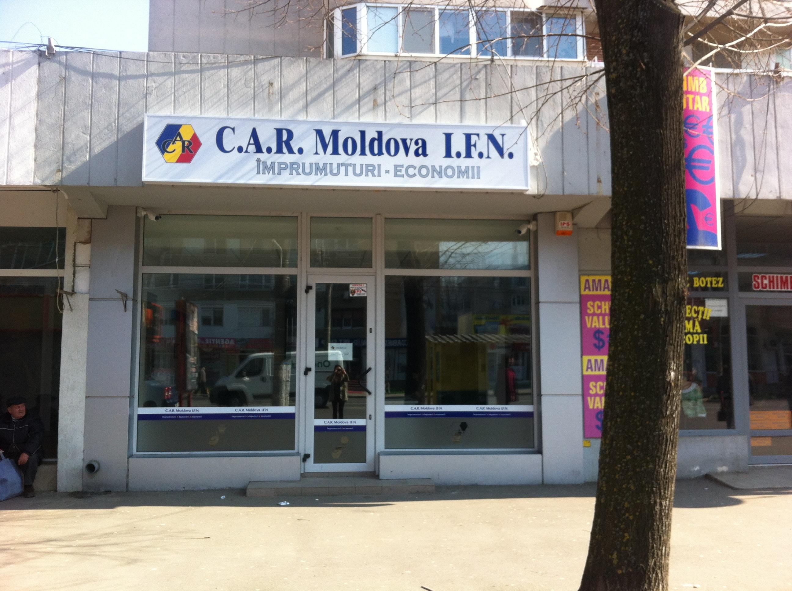 CAR Moldova Braila