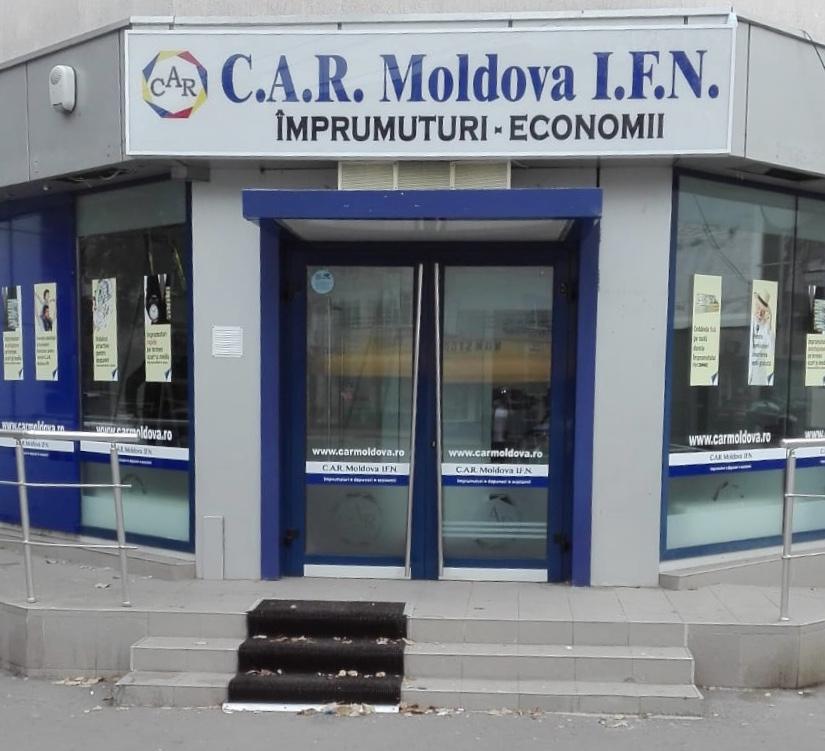 CAR Moldova Braila2