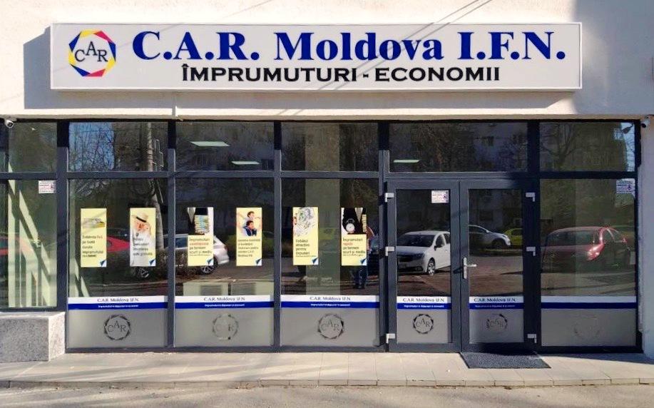 CAR Moldova Buzau 2