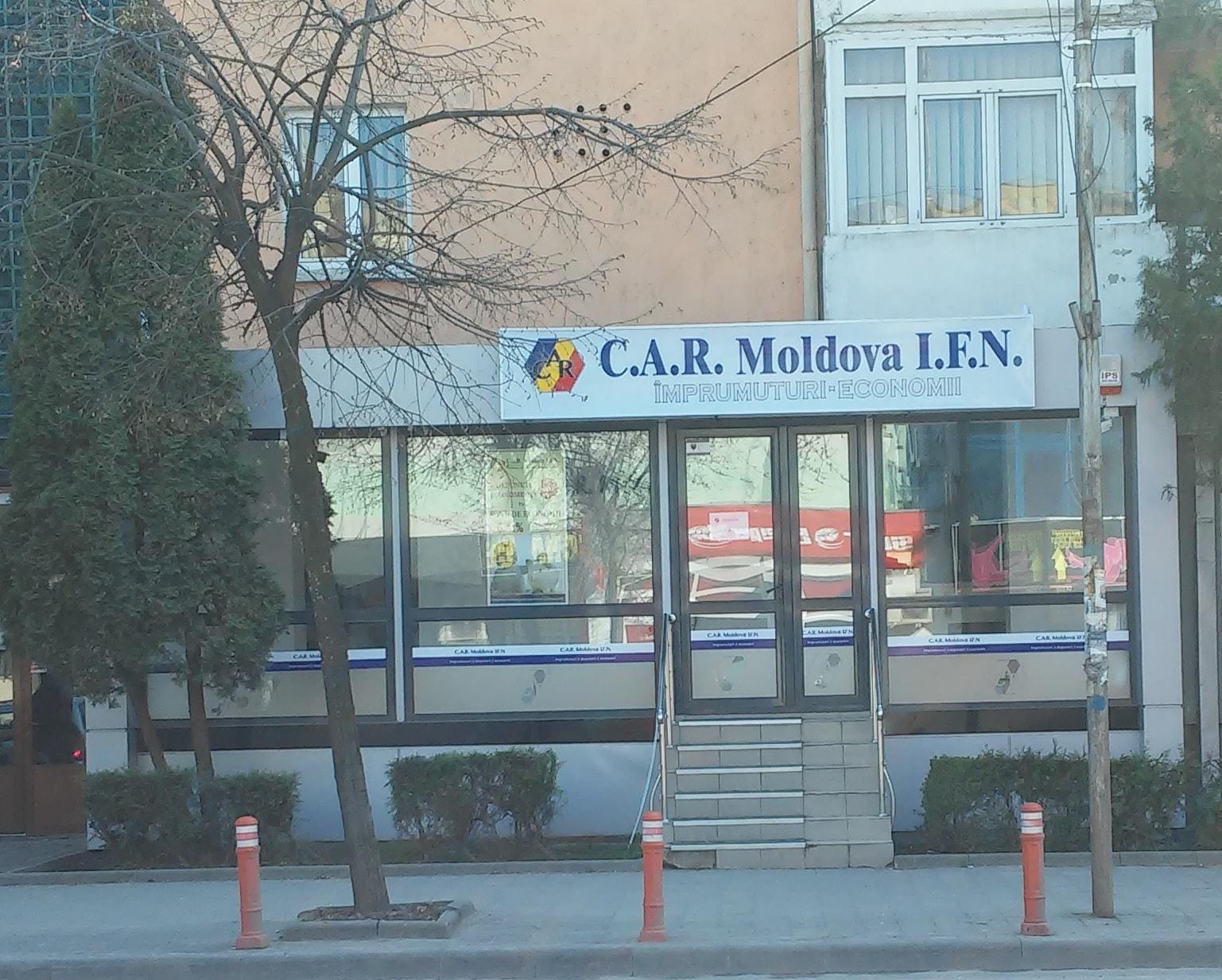 CAR Moldova Tulcea